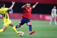 La insistencia tuvo premio para la selección española