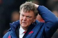 Louis van Gaal hits back after ex-Man Utd star claims he 'hates Brazilians'