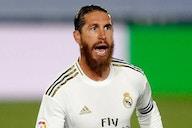 Photo: Real Madrid's Sergio Ramos in x-rated rallying cry ahead of crunch La Liga weekend