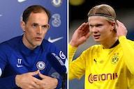 Chelsea consider Erling Haaland transfer alternative following superb 30-goal season