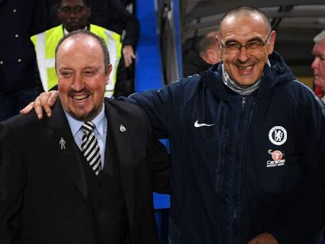 Odds slashed on Europa League winner replacing Jose Mourinho at Tottenham
