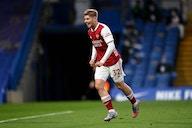 Real Madrid made surprise enquiry during Arsenal's Martin Odegaard bid