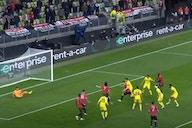 Video: Edinson Cavani crushes Roma comeback hopes with a fine finish after a fantastic team move
