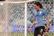 (Video) Edinson Cavani Discusses breaking his five-match goal drought with Uruguay following win over Bolivia