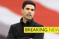 Arsenal transfer boost as club chief confirms midfielder is seeking a summer move