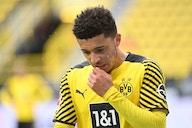 "Man Utd working on improved Jadon Sancho transfer bid as player reaches ""gentleman's agreement"" with Borussia Dortmund"