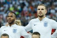 Liverpool star Jordan Henderson issues honest response to Raheem Sterling claim