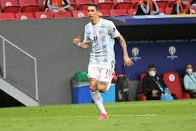 Article image: https://image-service.onefootball.com/crop/face?h=810&image=https%3A%2F%2Ficdn.caughtoffside.com%2Fwp-content%2Fuploads%2F2021%2F07%2FAngel-Di-Maria-Argentina-Brazil.jpg&q=25&w=1080