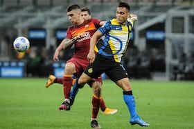 Article image: https://image-service.onefootball.com/crop/face?h=810&image=https%3A%2F%2Ficdn.caughtoffside.com%2Fwp-content%2Fuploads%2F2021%2F07%2FMartinez-Inter-Roma.jpg&q=25&w=1080