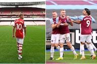 Liverpool given bizarre transfer advice regarding Arsenal star