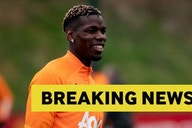 Manchester United braced for £45million Paul Pogba transfer bid