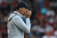 Thomas Tuchel reveals 'concern' in Chelsea team two weeks from new Premier League season