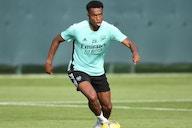 Arsenal midfielder Joe Willock decides on preferred transfer destination amid Newcastle & Monaco links