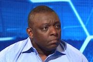 Garth Crooks makes horribly unfair Mo Salah claim that proves he's just BBC Sport's Adrian Durham