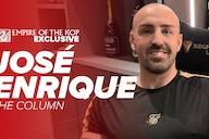 Jose Enrique – The Column #5: Wijnaldum's surprising comments, Liverpool need more signings & Henderson's contract conundrum