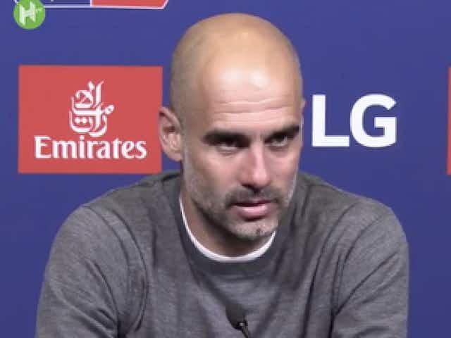"(Video) Guardiola follows Klopp & slams Super League: ""It's not sport if it doesn't matter if you lose"""