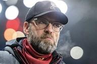 (Image) Liverpool v Man Utd team news confirmed as Klopp makes two huge calls