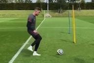 (Video) Jordan Henderson hits social media with big fitness update: 'Grinding…'