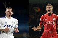 Kalvin Phillips reveals dream of playing alongside Liverpool legend