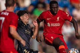 Article image: https://image-service.onefootball.com/crop/face?h=810&image=https%3A%2F%2Ficdn.empireofthekop.com%2Fwp-content%2Fuploads%2F2021%2F07%2FKonate-Liverpool-Keita-Tsimikas.jpg&q=25&w=1080