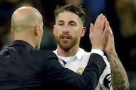 Spanish football evening headlines: Ramos sends parting message, Barcelona start contract talks, Zidane breaks silence