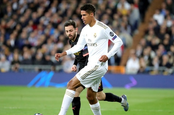Article image: https://image-service.onefootball.com/resize?fit=max&h=611&image=https%3A%2F%2Ficdn.football-espana.net%2Fwp-content%2Fuploads%2F2020%2F04%2Fvarane-epa27042020.jpg&q=25&w=1080