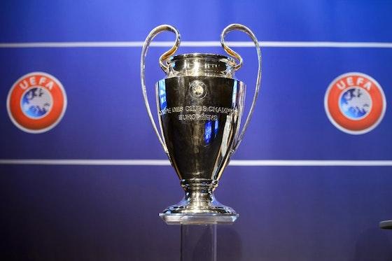 Article image: https://image-service.onefootball.com/crop/face?h=810&image=https%3A%2F%2Ficdn.football-espana.net%2Fwp-content%2Fuploads%2F2020%2F07%2Fchampions-league-trophy-epa10072020.jpg&q=25&w=1080
