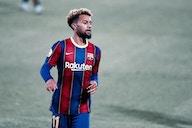Barcelona rising star Konrad de la Fuente to be loaned out in 2021/22