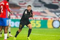 Inter want Jordi Alba