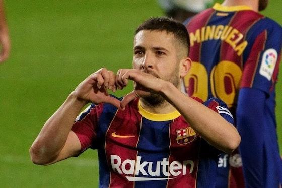 Article image: https://image-service.onefootball.com/resize?fit=max&h=608&image=https%3A%2F%2Ficdn.football-espana.net%2Fwp-content%2Fuploads%2F2021%2F02%2FJordi-Alba2.jpg&q=25&w=1080
