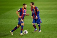 Barcelona and Atletico Madrid stars on a La Liga suspension tightrope