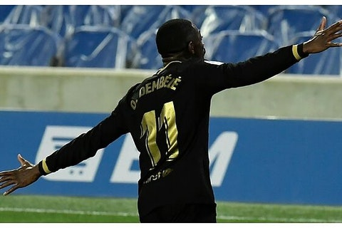 Article image: https://image-service.onefootball.com/resize?fit=max&h=608&image=https%3A%2F%2Ficdn.football-espana.net%2Fwp-content%2Fuploads%2F2021%2F04%2FOusmane-Dembele-1.jpg&q=25&w=1080