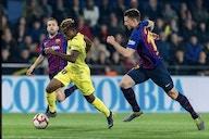 Villarreal star Samuel Chukwueze faces Europa League final fitness race