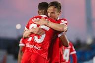 WATCH: Ivan Rakitic puts Sevilla 2-1 in front amid penalty chaos in Madrid
