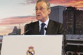 Article image: https://image-service.onefootball.com/resize?fit=max&h=608&image=https%3A%2F%2Ficdn.football-espana.net%2Fwp-content%2Fuploads%2F2021%2F05%2FFlorentino-Perez.jpg&q=25&w=1080