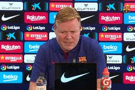 Article image: https://image-service.onefootball.com/resize?fit=max&h=608&image=https%3A%2F%2Ficdn.football-espana.net%2Fwp-content%2Fuploads%2F2021%2F05%2FRonald-Koeman2.jpg&q=25&w=1080