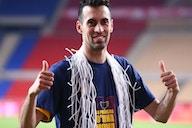 Barcelona are in search of the new Sergio Busquets
