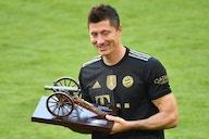 Thiago Alcantara: Robert Lewandowski would have won 2020 Ballon d'Or