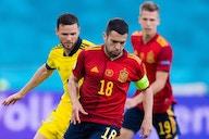 Spain frustrated in 0-0 Sweden draw in Euro 2020 opener