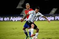 Atletico Madrid will have to wait to wrap up Rodrigo De Paul transfer