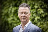 Louis Van Gaal returns to management after five years