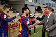 Spanish football evening headlines: La Liga needs Lionel Messi, Saul at a crossroads, Mbappe ignites war