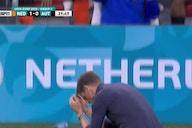 Watch: Memphis Depay misses sitter for the Netherlands against Austria