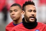 Neymar blocked Kylian Mbappe exit from Paris Saint-Germain