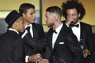 Sergio Ramos wants to team-up with Neymar at Paris Saint-Germain