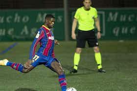 Article image: https://image-service.onefootball.com/crop/face?h=810&image=https%3A%2F%2Ficdn.football-espana.net%2Fwp-content%2Fuploads%2F2021%2F06%2FOusmane-Dembele-1.jpg&q=25&w=1080