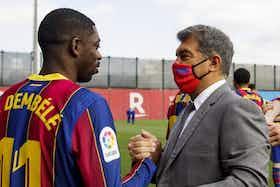 Article image: https://image-service.onefootball.com/resize?fit=max&h=611&image=https%3A%2F%2Ficdn.football-espana.net%2Fwp-content%2Fuploads%2F2021%2F06%2FOusmane-Dembele.jpg&q=25&w=1080