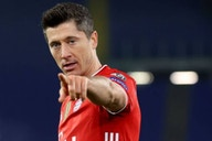 Robert Lewandowski reportedly keen to leave Bayern Munich this summer