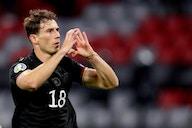 Real Madrid eye 2022 move for Bayern Munich star Leon Goretzka