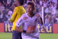 Watch: Neymar's Puskas golazo celebrates ten-year anniversary